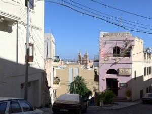 Altstadt von Mellieħa