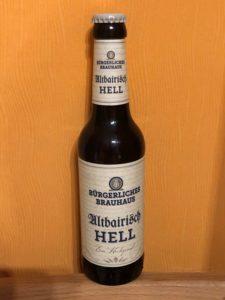 Altbairisch Hell